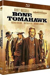 [Test Blu-ray] Bone Tomahawk