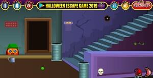 Jouer à Fear room escape 19