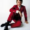 cloclo costume rouge