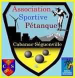 1er Concours amical 2017 à Cabanac-Séguenville.
