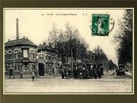 Boulevard Vauban