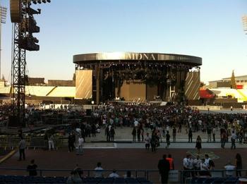 MDNA Tour - Tel Aviv Audience (6)