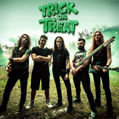 "TRICK OR TREAT - ""Daitarn 3"" (Clip)"