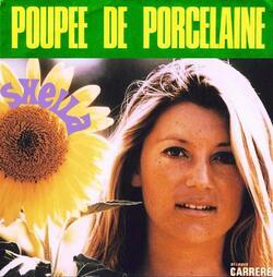POUPEE DE PORCELAINE