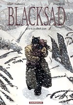 Critique de... Black Sad t.2 - Arctic Nation