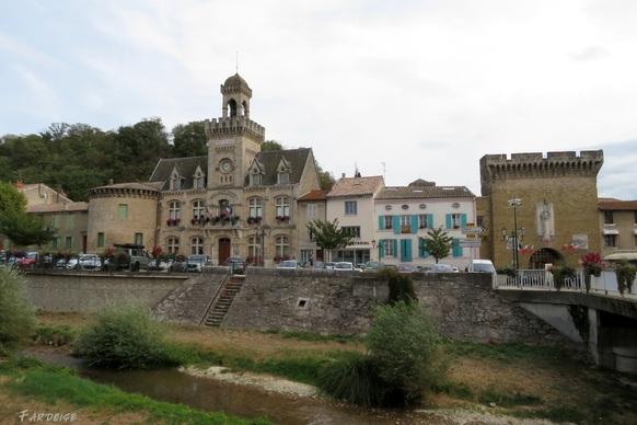 Dernier jour pour les rencontres de la photographie de Chabeuil