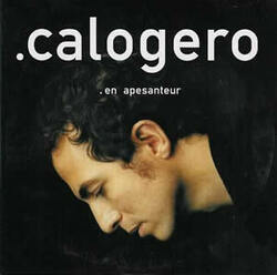 En apesanteur de Calogéro - Par Fred