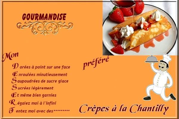 Chez Khanel3-Sept. Gourmandise