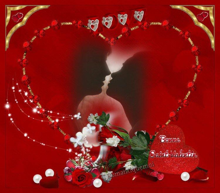 (l)*♥*. .*♥*. .Bonne journée mes ami(e)s..♥*. .*♥* (l)
