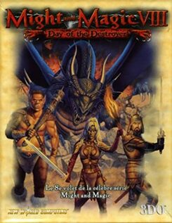 [RETRO] Might and Magic VI - VIII*
