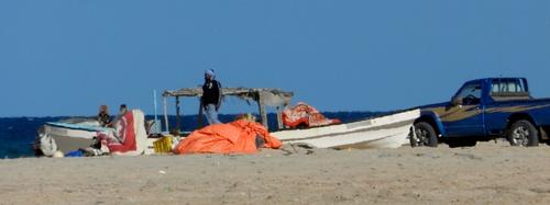 Oman Ras Al Hadd again !