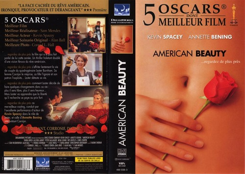 [film]American Beauty