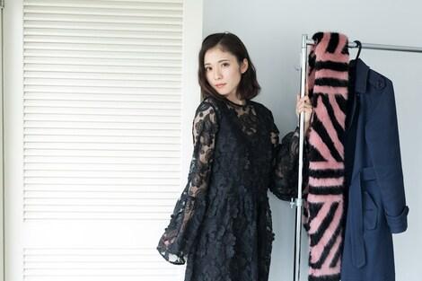 Models Collection : ( [Hikarigraph] - |2017.01.04| COVER / Mayu Matsuoka/松岡茉優 )