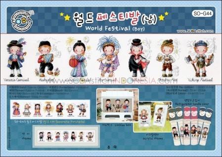 World festival 01