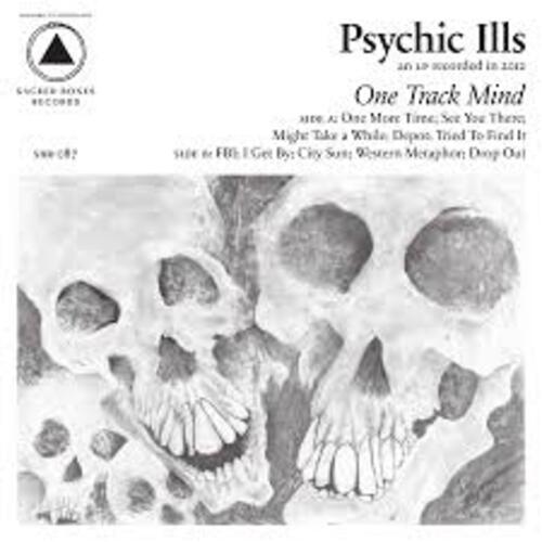 Psychic Ills