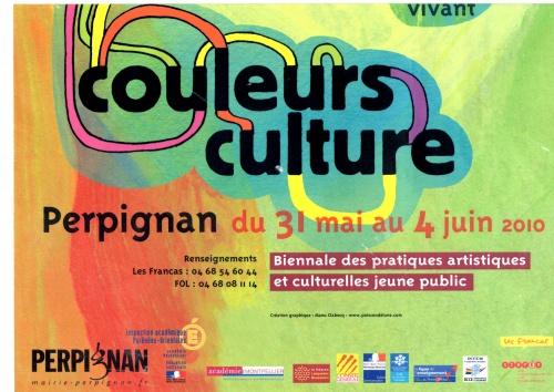 couleur culture 2010