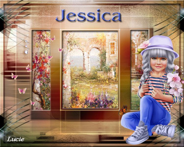 17. version Jessica