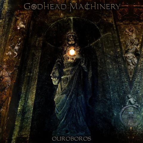 GODHEAD MACHINERY - Les détails du premier album ; le premier single dévoilé