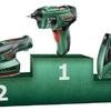 Cadeaux Bosch du concours relooking d\'objets