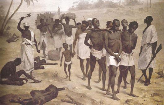 Certains pays ne luttent pas assez contre l'esclavage