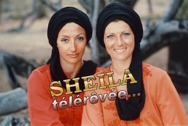 6 / 22 juillet 1974 : Sheila et Ringo à la Martinique