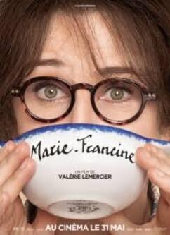 Marie-Francine (film, 2017)