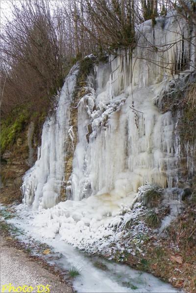 Des photos d'hiver , par D.S...