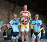 Les championnats du Pas de Calais réussissent à l'ESCM