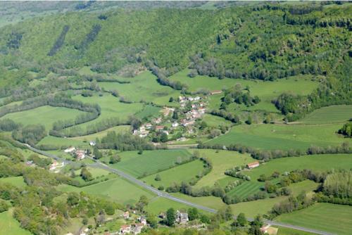 Cantal - Rouffiac