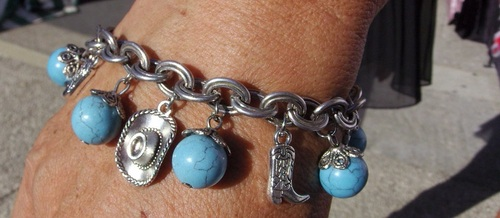 bracelet country