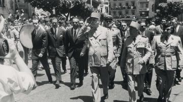 Quand Alger définissait la politique de la France !
