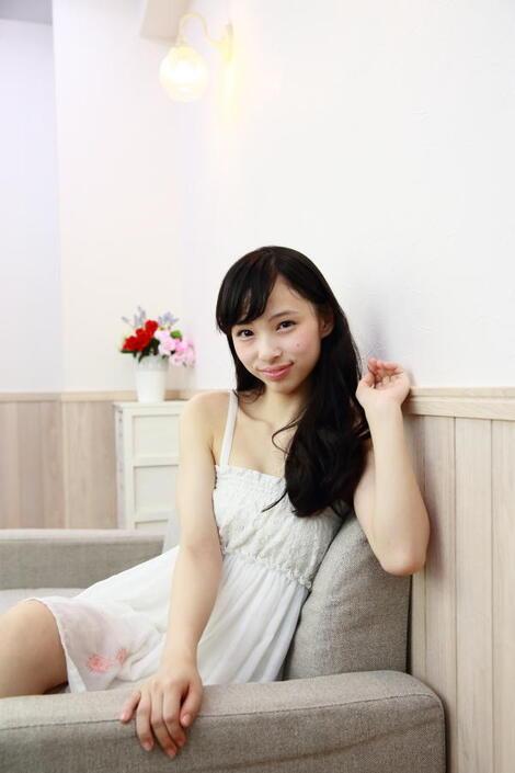 Models Collection : Seina Tsurumaki ( N°3 )