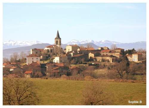 Egliseneuve-près-Billom .