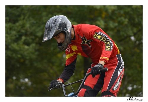 BMX Montois