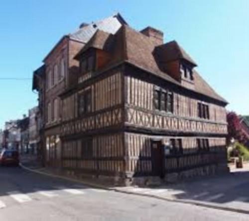Orbec (Calvados)