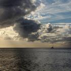 Du côté de la Caraïbe (au nord) - Photo : Olivia
