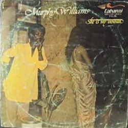 Murphy Williams - She Is My Woman - Complete LP