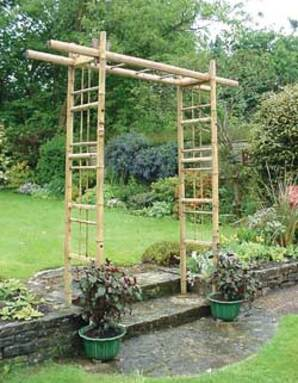 construire une tonnelle en fer top best tonnelle de jardin en fer forge photos awesome interior. Black Bedroom Furniture Sets. Home Design Ideas