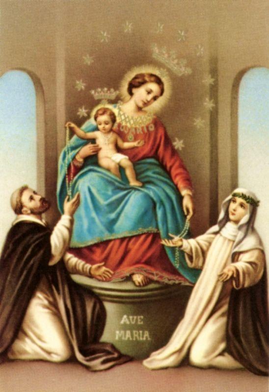Notre-Dame de Pompéi