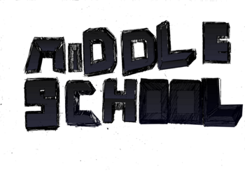 Logo Middle School