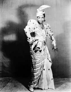 Standard : Ethel Waters
