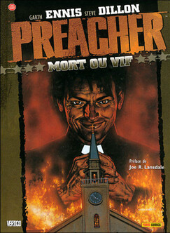 [Critique] Preacher, tome 1