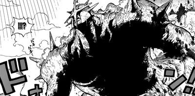 Hypothèses pour le chapitre 748 de One Piece