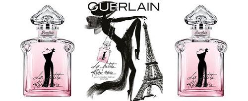 Guerlain, ma petite robe noire !