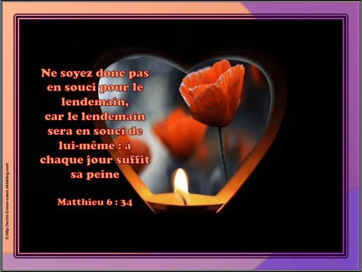 Ronde Versets du coeur 79
