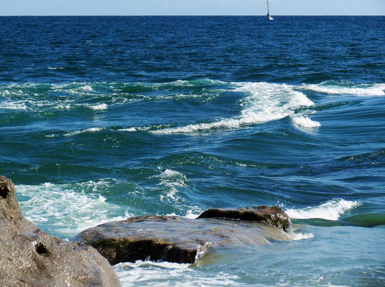 Visite en famille : retour dans le Morbihan