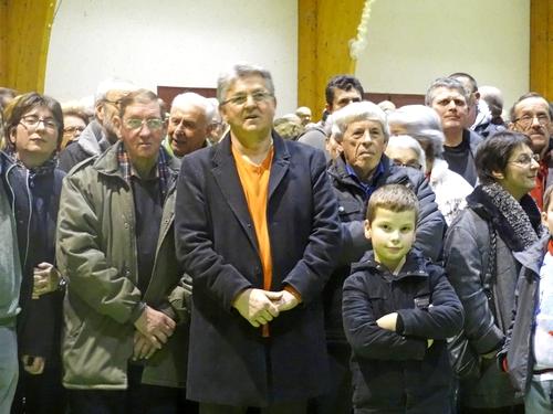Hommage à tous les bénévoles qui ont œuvré pour que la Saint Vincent Tournante soit un très grand succès...