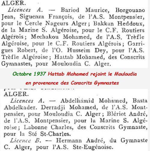 HATTAB MOHAMED dit HABIB Réda