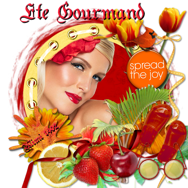 MES CREATIONS AOUT 2012
