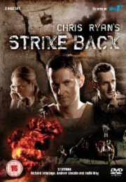 DVD Strike Back